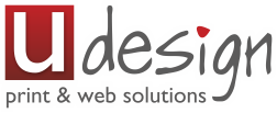 U-Design Print and Website Solutions